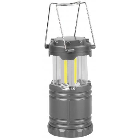"Capture Outdoor, Lanterne rétractable ""NaO 3WT-COB"", 3 watts, 300 lumens, technologie ""COB LEDS"", super lumineuse, …"
